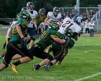 16926 Football v Forks 090415