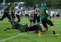 16931 Football v Forks 090415