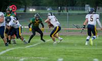 17004 Football v Forks 090415