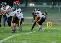 17006 Football v Forks 090415
