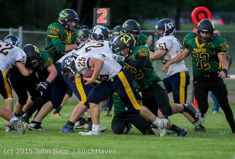 17034 Football v Forks 090415