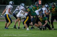 17037 Football v Forks 090415