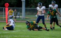 17050 Football v Forks 090415