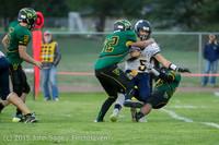 17060 Football v Forks 090415
