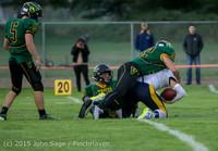 17067 Football v Forks 090415