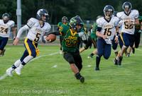 17166 Football v Forks 090415