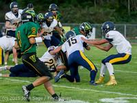 17260 Football v Forks 090415