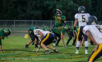 17334 Football v Forks 090415
