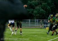 17397 Football v Forks 090415