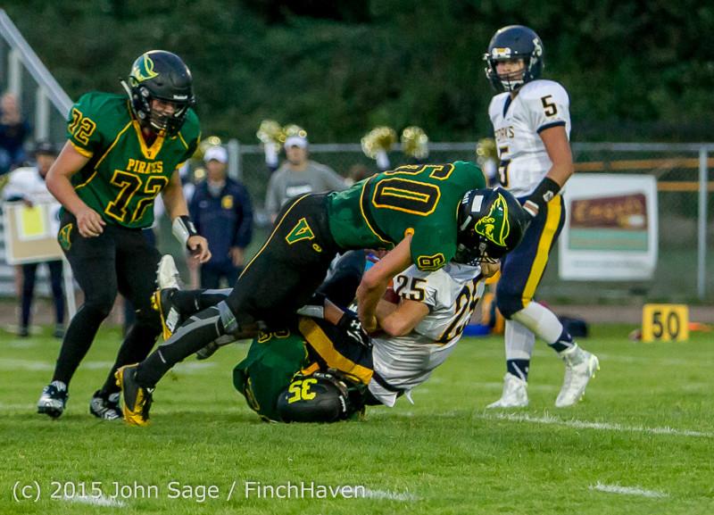 17409 Football v Forks 090415
