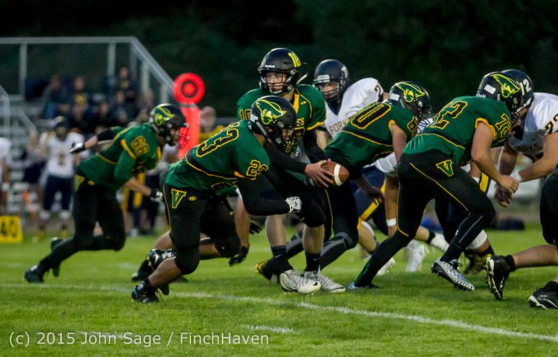 17538 Football v Forks 090415