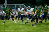 17546 Football v Forks 090415