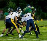 17556 Football v Forks 090415