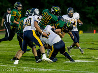 17561 Football v Forks 090415