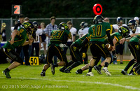 17642 Football v Forks 090415