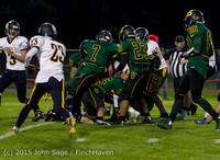 17800 Football v Forks 090415