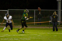 17813 Football v Forks 090415