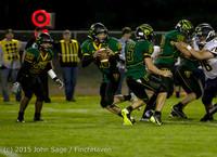17865 Football v Forks 090415