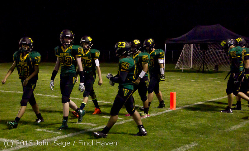 18061 Football v Forks 090415