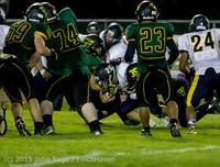18535 Football v Forks 090415