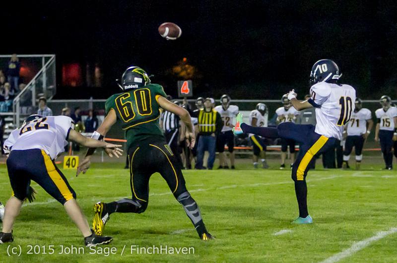 19099 Football v Forks 090415