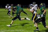 19441 Football v Forks 090415