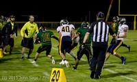 19451 Football v Forks 090415