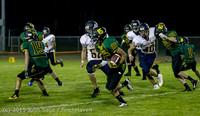 19816 Football v Forks 090415