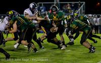 19841 Football v Forks 090415