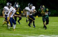 20005 Football v Forks 090415