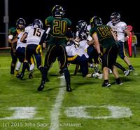 20088 Football v Forks 090415