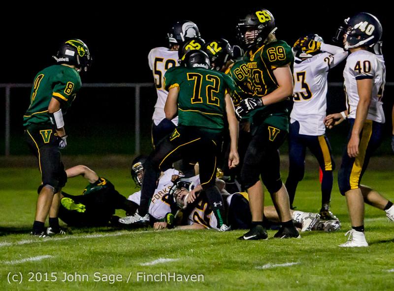 20108 Football v Forks 090415