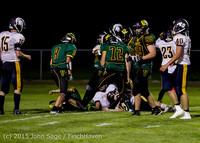 20109 Football v Forks 090415