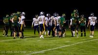 20127 Football v Forks 090415