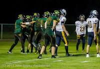 20131 Football v Forks 090415