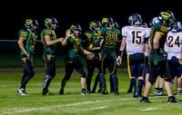 20145 Football v Forks 090415