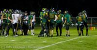 20153 Football v Forks 090415