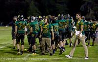 20156 Football v Forks 090415