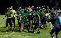 20172 Football v Forks 090415
