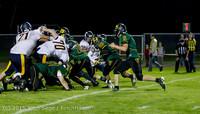 20184 Football v Forks 090415