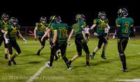 20351 Football v Forks 090415