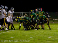 20404 Football v Forks 090415