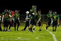 20433 Football v Forks 090415