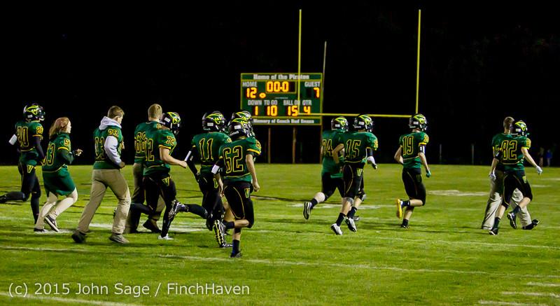 20542 Football v Forks 090415