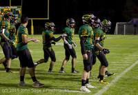 20635 Football v Forks 090415