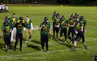 20713 Football v Forks 090415