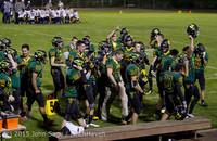20724 Football v Forks 090415