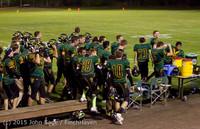 20731 Football v Forks 090415