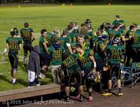 20752 Football v Forks 090415