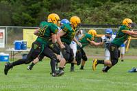 4018 Football v Orcas Island 090713
